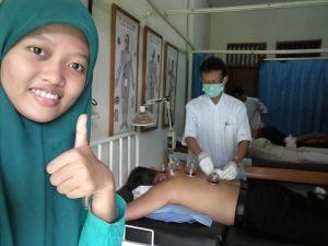Terapi Bekam di Ciledug Tangerang