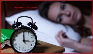Cara Mengatasi Insomnia atau Sulit Tidur Dengan Akupuntur