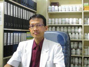Tempat akupuntur dekat Serpong Tangerang 081908284999