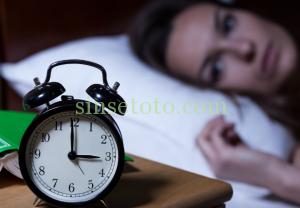 Penyebab insomnia atau sulit tidur dan cara mengobatinya