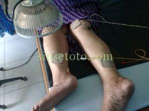 Pengobatan terapi di sekitar Bintaro