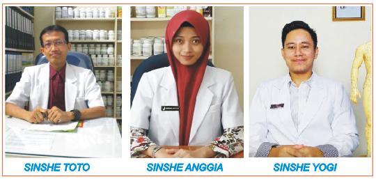 Klinik Alfarisy Tangerang