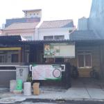 Jual rumah murah cocok investasidaerah Pondok Bahar 081908284999