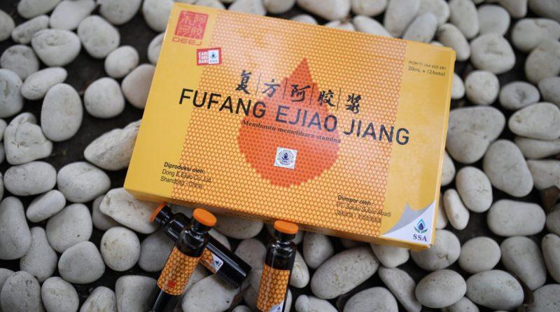 Manfaat Fufang untuk Demam Berdarah (Fufang Ejiao Jiang)