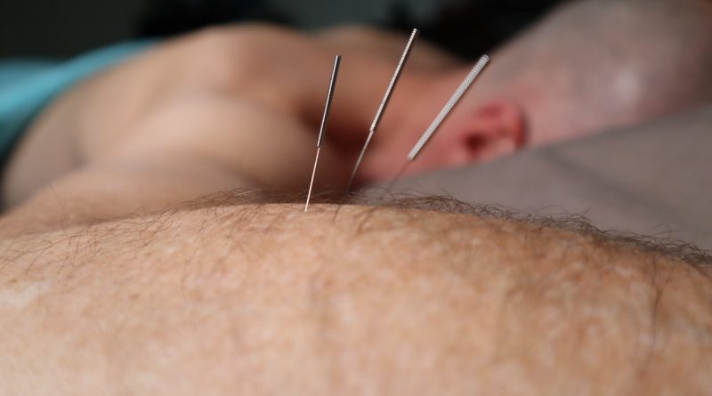 Tempat Terapi Kesuburan Pria di Tangerang